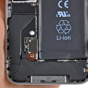 nytt batteri iphone 6