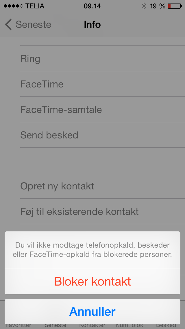 find mobilnummer i danmark
