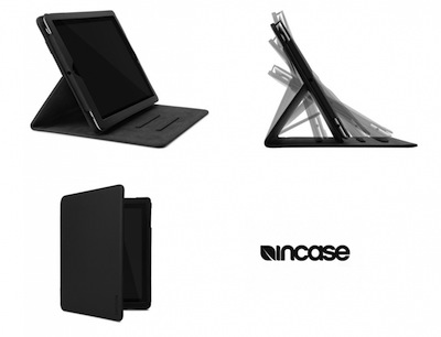 InCase Book Jacket Select iPad Cover