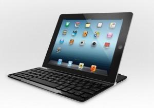 Logitech Ultrathin Bluetooth Keyboard