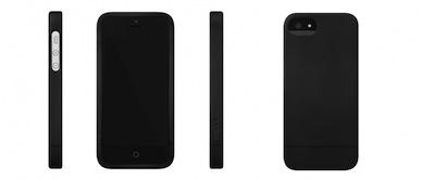 Top 10 iPhone 5 covers InCase Slider Case (iPhone 5 - sort)
