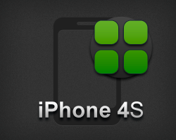 iPhone 4S apps