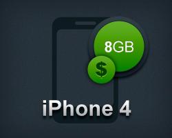 iPhone prisoversigt
