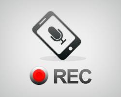 Kan iPhone 4S bruges til lydoptagelser?
