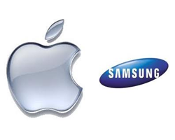 Samsung overhaler Apple