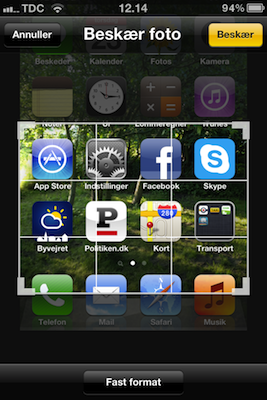 Screenshot af skaerm_beskar foto