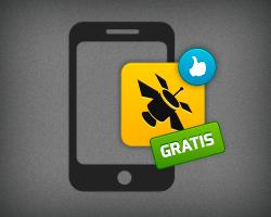iphone gratis gps