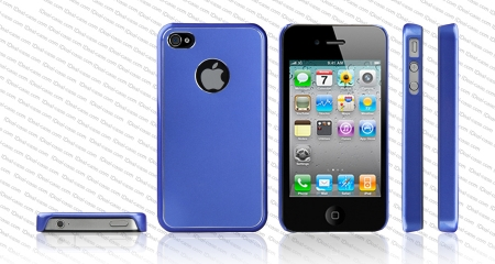 Apollo-cover til iPhone 4/4S