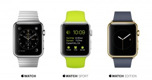 Apple-Watch-iWatch-editions
