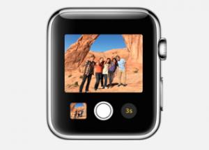 Apple watch billed