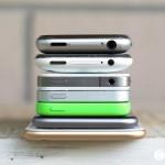 Brugte iPhones