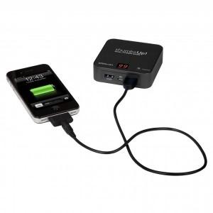 Dual powerbank - TumbsUp