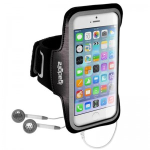 IPHONE 6 IGADGITZ ANTI-SLIP SPORTS JOGGING