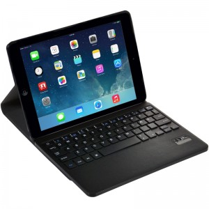 Ipad case med keyboard