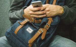 iPhone-brugere står for en større og større andel af alle onlinekøb