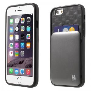 iPhone cover kortholder