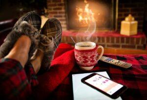 god underholdning til vinterens mørke