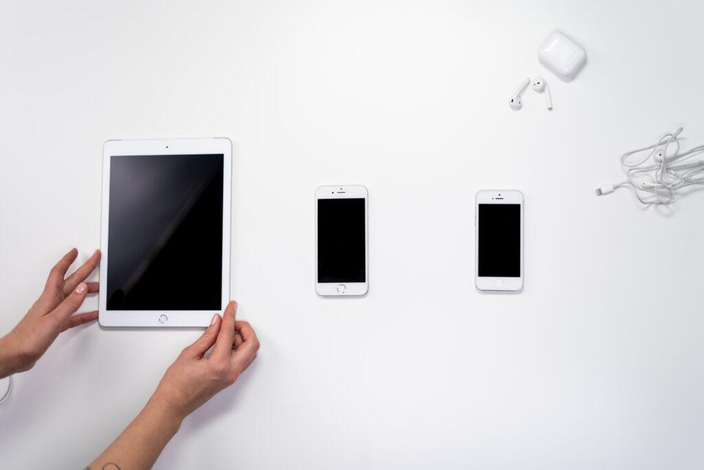 Sådan ændrer vores verden sig med de mange nye teknologiske tiltag