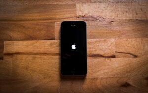 Højre-juster tekst på din iPhone